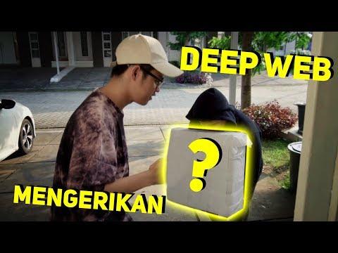 BELI BARANG 2MILIAR DI DEEP WEEB!!