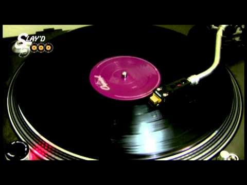 The Gap Band - Wednesday Lover (Slayd5000)