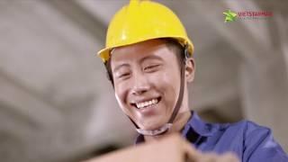Phim Quảng cáo TVC | Xi măng Long Sơn | Vietstarmax