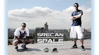 Spale - Srećan (prod. by NXA)