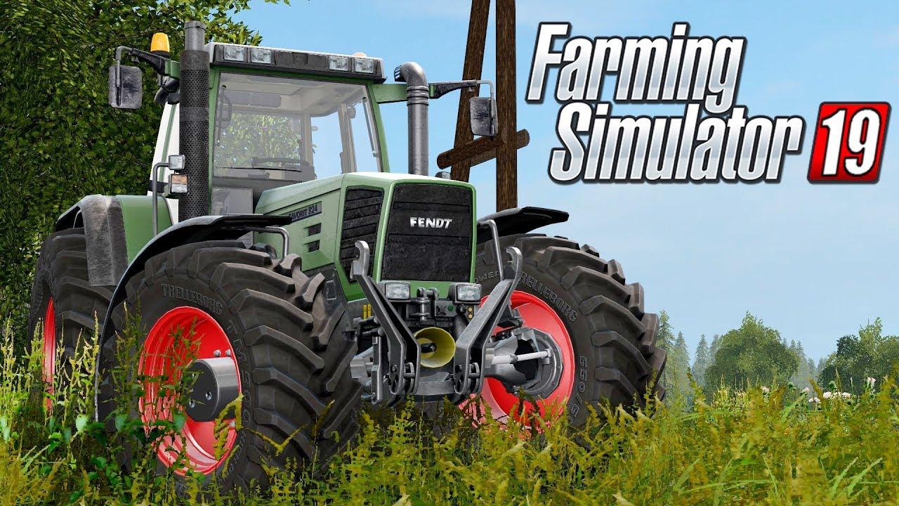 Farming simulator 2019 download demo | Download Farming