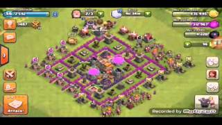 Clash of clans greece-Upgrade for town hall 9 episode 2
