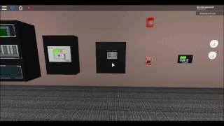 Roblox fire alarm test