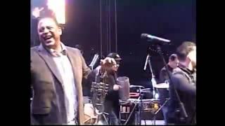 Wilfrido Vargas Live, Abusadora - Ambáto, Ecuador Feb/2015