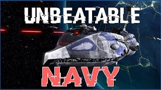 How the Separatist Navy CRUSHED all Opposition