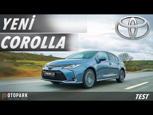 Yeni Toyota Corolla Sedan 1.8 Hybrid e-CVT | Dizel'e gerek var mı? | TEST