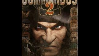 Commandos 2 миссия 8 Спасение агента Смита прохождения