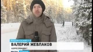 """В Лахденпохском районе прошли автогонки """"Яккима - 2014"""""""