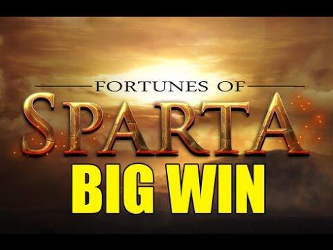 Video Spartan slots casino no deposit