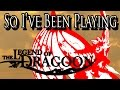 So I Ve Been Playing THE LEGEND OF DRAGOON Review PS1 mp3