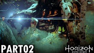 PS4版『Horizon Zero Dawn』(1080p HD 60fps/PS4 pro) 時間が長くなってしまったのでカットしてますが狩りが凄く楽しい ------------------------------------------ ▽ゲーム ...