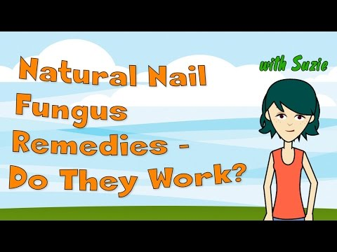 natural-nail-fungus-remedies---do-they-work?