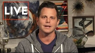 LIVE! Happy Hour with Dave Rubin (Talking Milo, PewDiePie, and more)