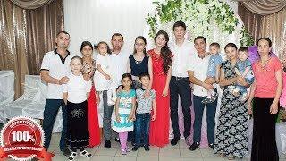 Новая богатая цыганская свадьба. Руслан и Настя. Сватовство 2