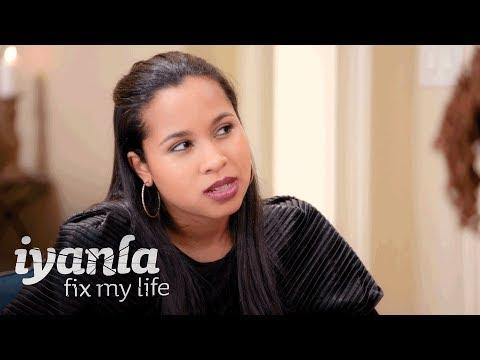 How Monifah Failed Her Daughter, Akemi, After Akemi Got Pregnant at 16   Iyanla: Fix My Life   OWN