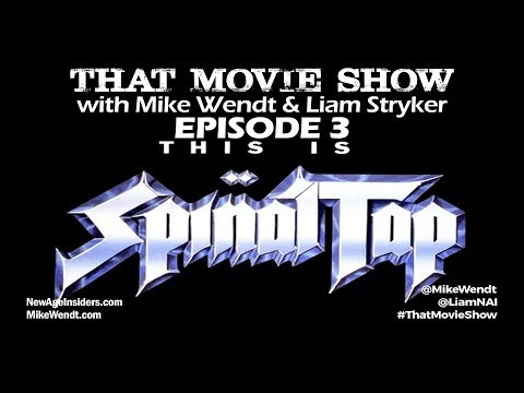 That Movie Show: Episode 03 - This is Spinal Tap