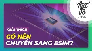 iPhone Lock và Apple Watch có dùng được eSIM? giải đáp thắc mắc