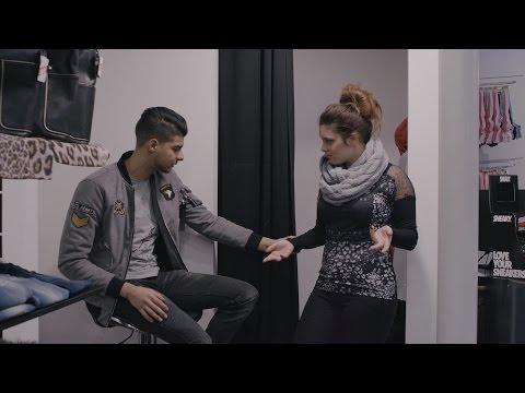 SHOPPING - Un Rebeu Une Française (Episode 23)