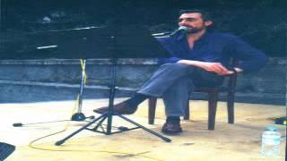 Il padrone del bosco - Gaetano Rizza (Parole, musica e interpretazione)