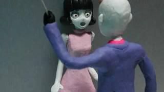 DEAD GIRL (Fake Trailer)