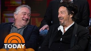 the godfather reunion brings cast and director together for 45th anniversary full today