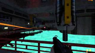 AV| Half Life: Blue Shift P11 [