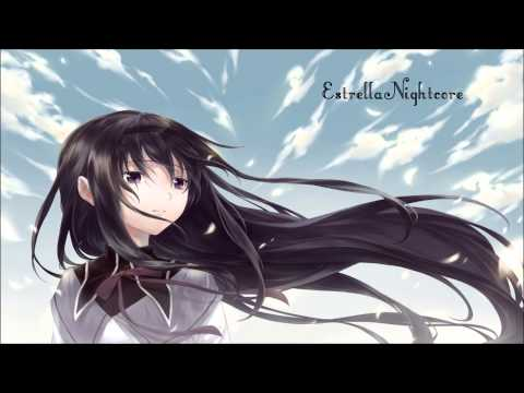 Nightcore - Everything Has Changed