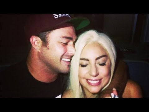 Did Lady Gaga and Taylor Kinney Get Secretly Married? See the Ring!