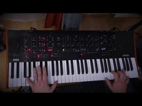 20 custom-made sounds