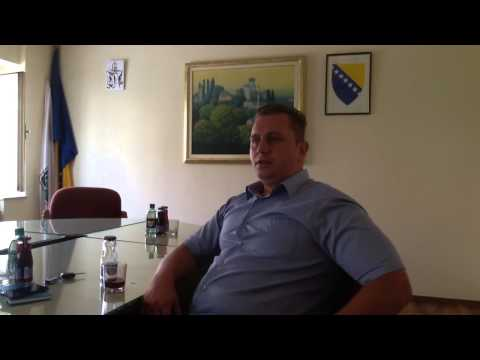 M1 Gradacac predstavnik SDP