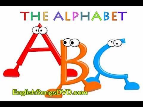 The Alphabet ABCs