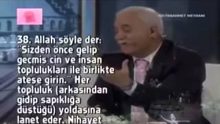 Doc Nihat Hatipoglu - Cehenneme Yolculuk 2012.avi