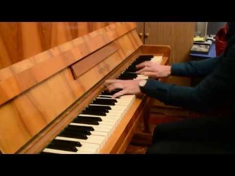 Pianino Belarus (piano)