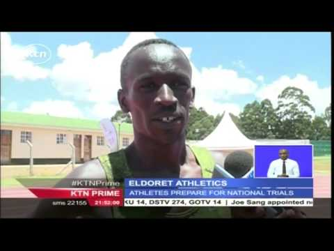 Track champions converge at the Kipchoge Keino stadium for the last Athletics Kenya meeting