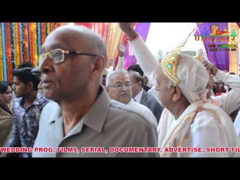 27 November 2016 | PART - 1 | Bhogal Panchkalyanak | Achary Shri Saubhagy Sagar ji | Namokar Channel