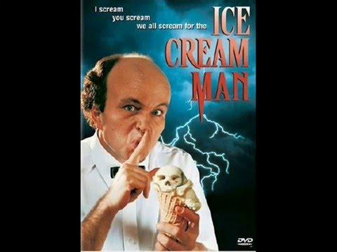 I am Ice cream man!!! (Iron Man parody)