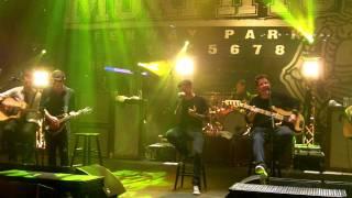 "Dropkick Murphys - Echoes On ""A"" Street, Acoustic @ Fenway Park"