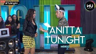 Baixar Anitta en Tu Night   Nu Music TV [Legendado PT-BR]