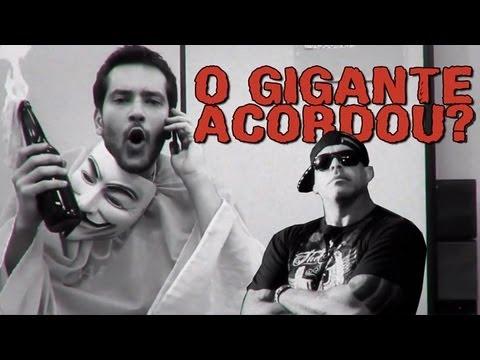 O GIGANTE ACORDOU? part ALEXANDRE FROTA