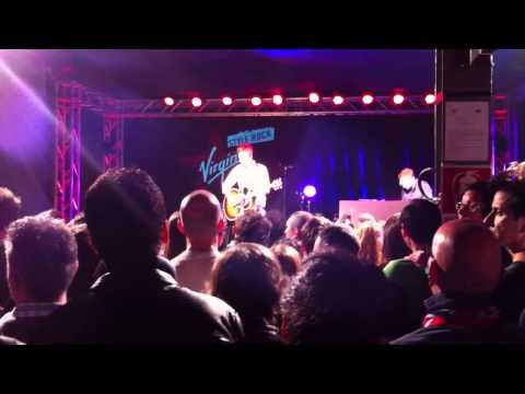 Noel Gallagher - Half The World Away @ La Salumeria della Musica, Milano - 14/03/2011