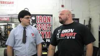 Iron Sport Gym's Planet Fitness Response
