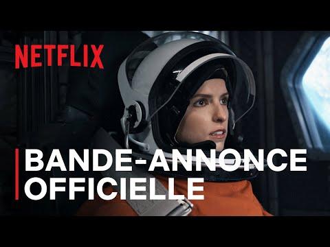 Le Passager nº4   Bande-annonce officielle VOSTFR   Netflix France