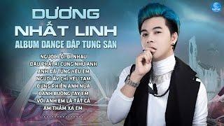 Liên Khúc Remix Hay Nhất 2016 Dương Nhất Linh - Nonstop Việt Mix - Ngược Lối Đi Nhau