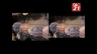 видео шубы в Пятигорске
