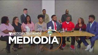 Noticias Telemundo Mediodía, 14 de octubre 2019 | Noticias Telemundo