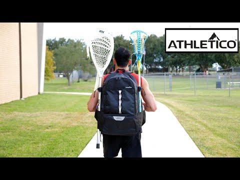 XXL Lacrosse Backpack By Ahtletico