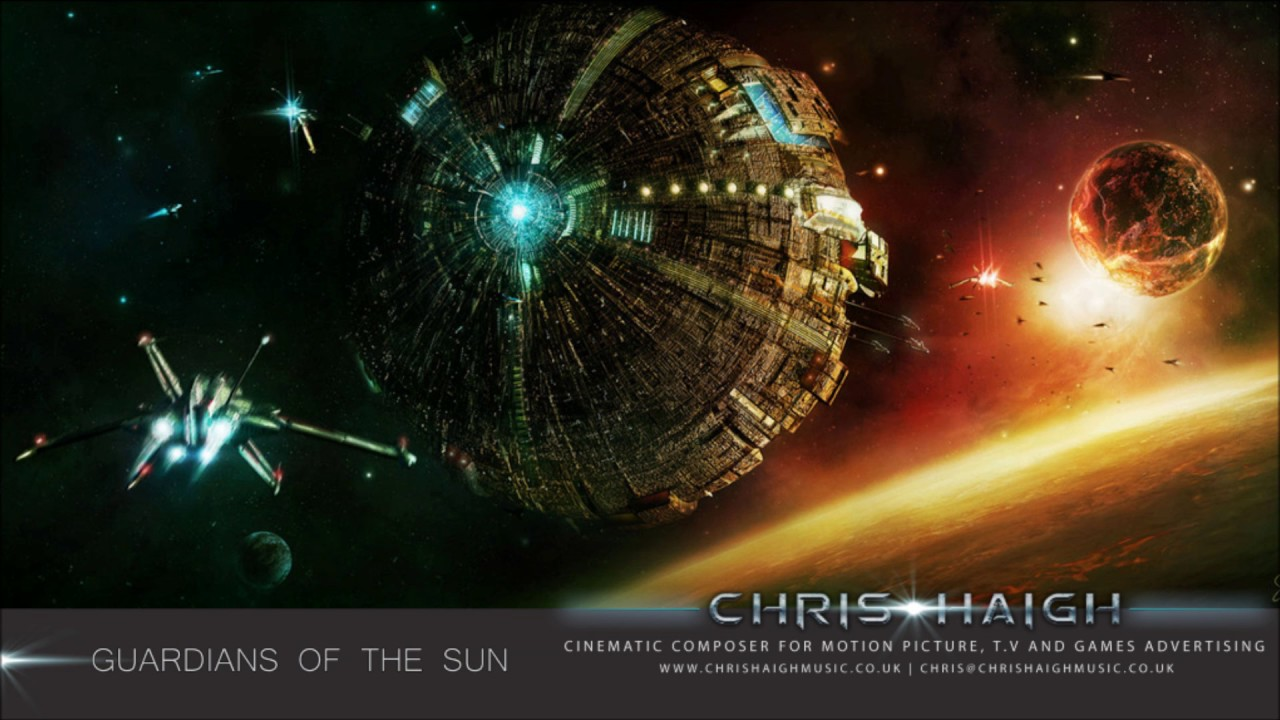 Guardians Of The Sun - Chris Haigh | High Energy Fast Paced Epic Action  Orchestral Trailer Music |