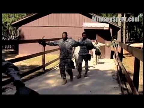 Top 5 Reasons People Fear Boot Camp - MilitarySpot com