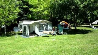 Camping Laulurie Du Perigord