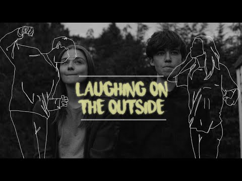 laughing on the outside | TEOTFW edit